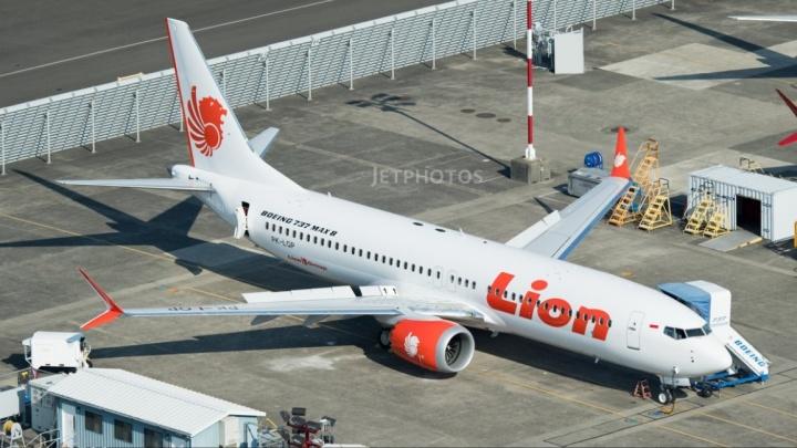 У острова Ява разбился индонезийский Boeing, который исчез с радаров через десять минут после взлёта