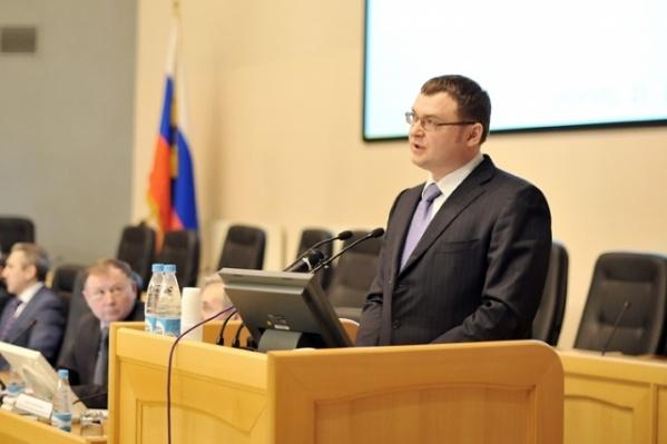 ДТП с участием Дмитрия Еремеева произошло 24 июня около полуночи<br><br>