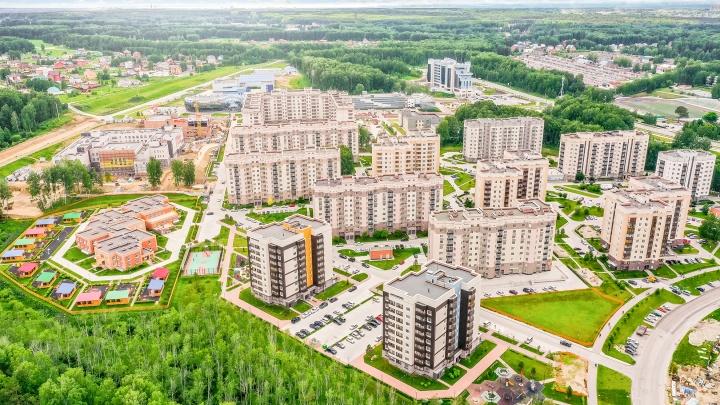 14 причин, по которым люди бросают всё и едут в Кольцово