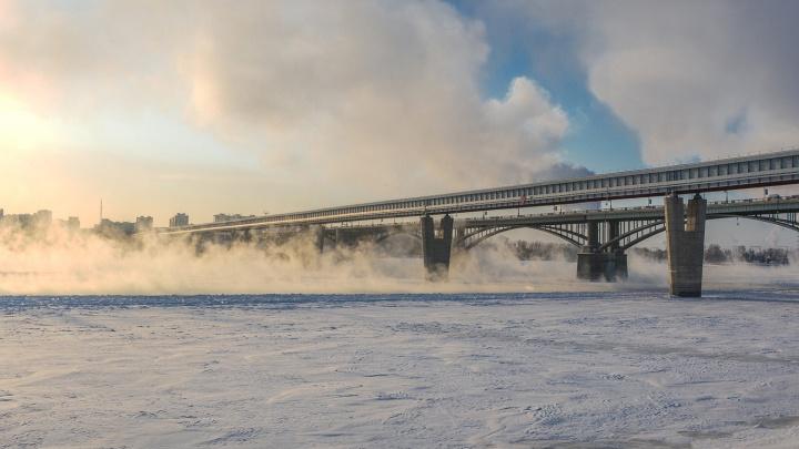Легче не станет: синоптики предсказали новые волны аномального холода в Новосибирске