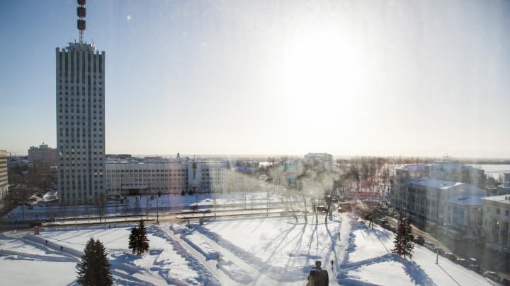 Орлов и Годзиш «не демонстрируют успехов»: Архангельск — последний в рейтинге по качеству управления