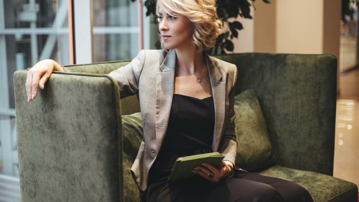 Секрет прост — люби то, что делаешь: как молодой маме удалось построить карьеру успешного управленца