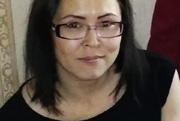 Вышла с работы и пропала: в Тюмени разыскивают 32-летнюю многодетную мать