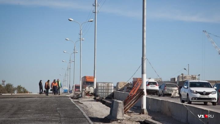 Объезжайте по трассе: в Волгограде на одну ночь закроют переезд на Горной поляне