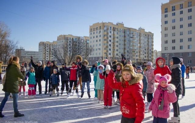 Компания «Синара-Девелопмент» открывает продажи квартир нового дома района «Новый Свет» в Волгограде