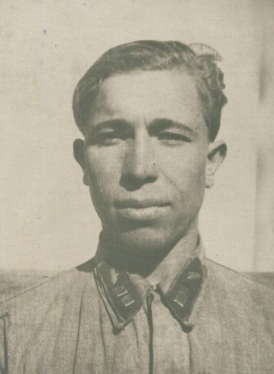 Командир танка Николай Канунников погиб в возрасте 22 лет на Курской дуге