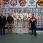 Курганская спортсменка Екатерина Нефедова завоевала золото на региональном турнире по дзюдо