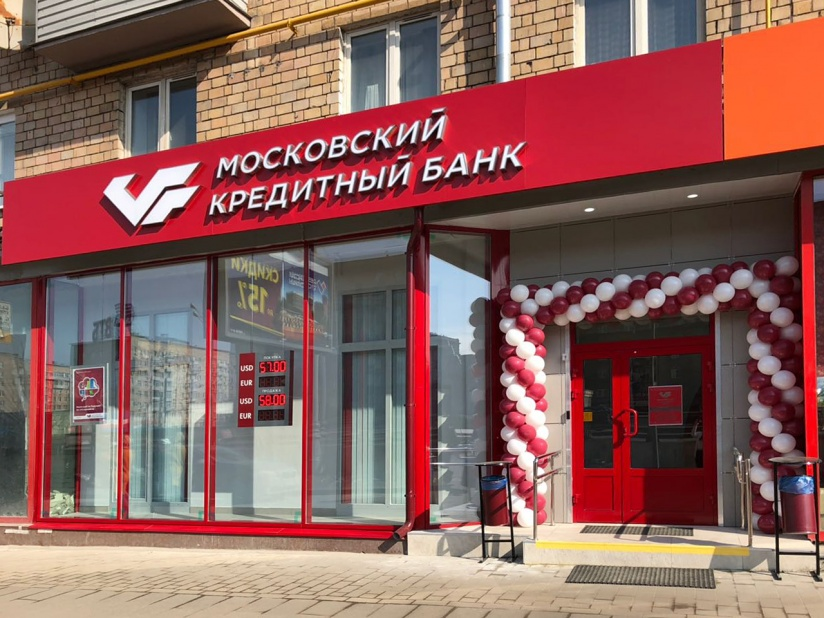 московский кредитный банк ру