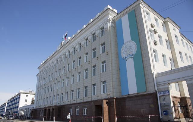 Андрей Федосов временно станет первым вице-мэром по строительным вопросам Уфы