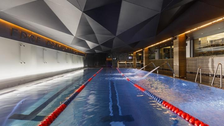 В Новосибирске открывается фитнес-клуб будущего