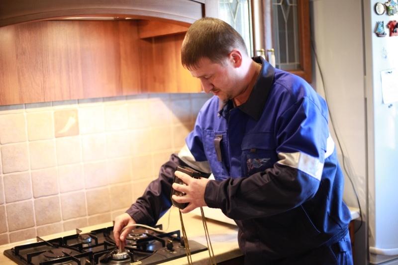 Как заключить договор о техническом обслуживании газового оборудования