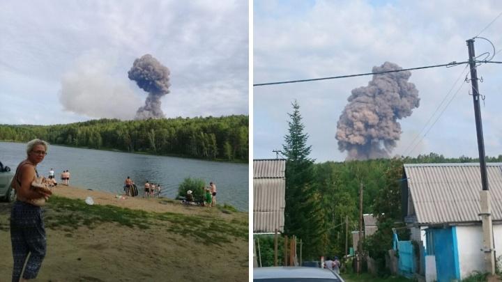 Из краевого бюджета выделили 5 миллионов в помощь пострадавшим от взрывов жителям Ачинска