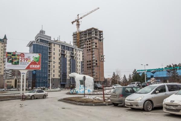 Борцы с захватами парковок Новичков и Соколов добились права не платить за парковку возле зоопарка