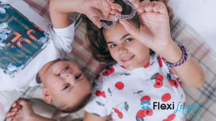 Исправление зубов и прикуса у детей больше не мучение, а незаметное, эффективное и быстрое лечение