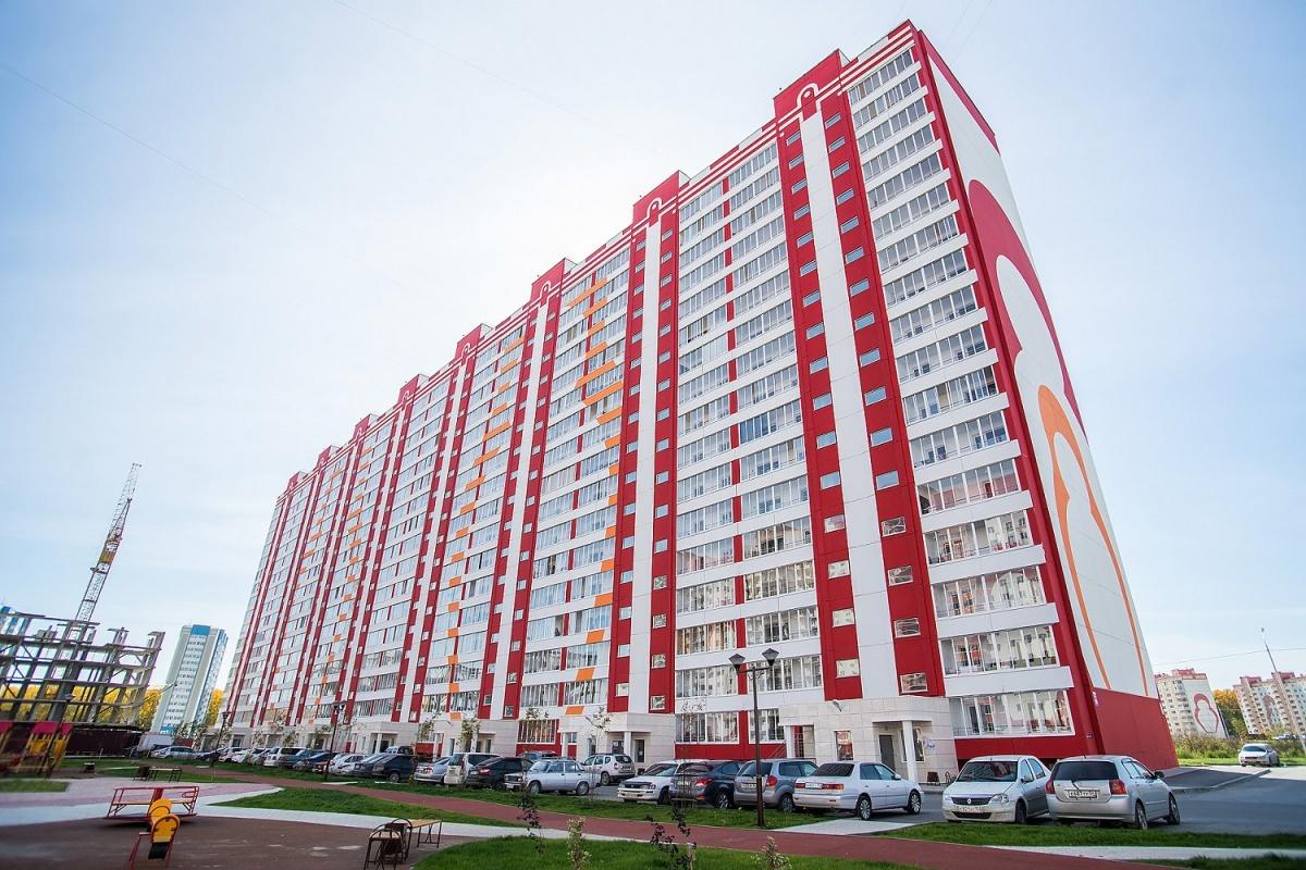 «Эта квартира победила в своей ценовой категории»
