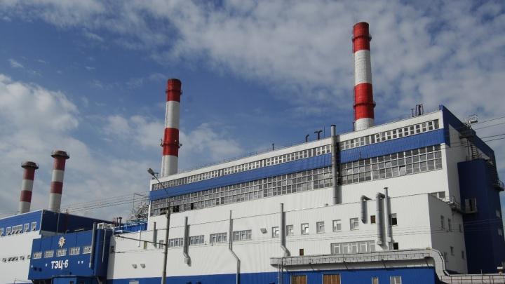 В Перми СКР и прокуратура проверят обстоятельства ЧП на ТЭЦ-6, где двое рабочих получили ожоги