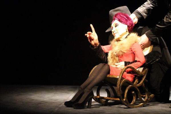 Театр кукол «Гулливер» откроет сезон премьерным спектаклем для двухлетних детей