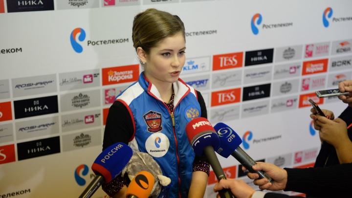 Травмы, анорексия, своя школа: как триумфатор Сочи Юлия Липницкая прожила пять лет после Олимпиады