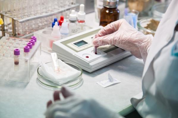 Сейчас медики ждут результатов обследования, которое они прошли в Москве