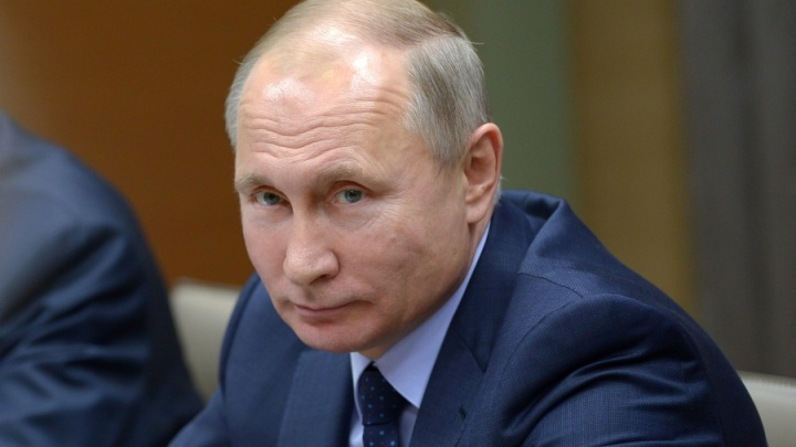 Владимир Путин назначил нового заместителя главного следователя Новосибирска