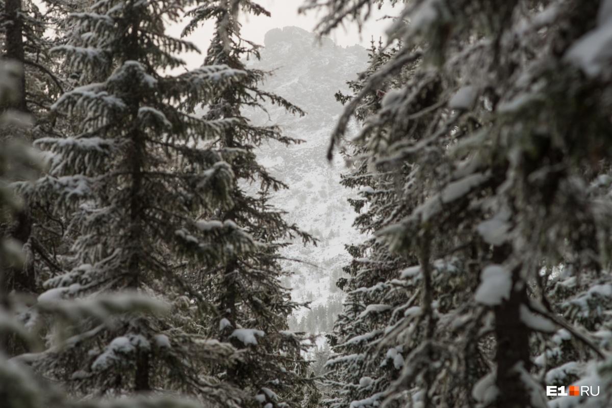 Природная красота — одна из причин, зачем люди ходят в походы