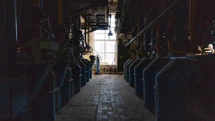 Жители пяти районов Волгограда на новой неделе останутся без горячей воды