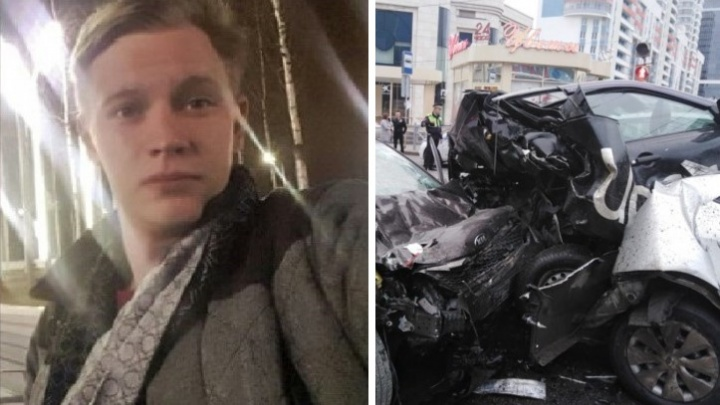«Он стал соучастником»: журналист E1.RU — о том, почему пассажира Васильева тоже надо судить