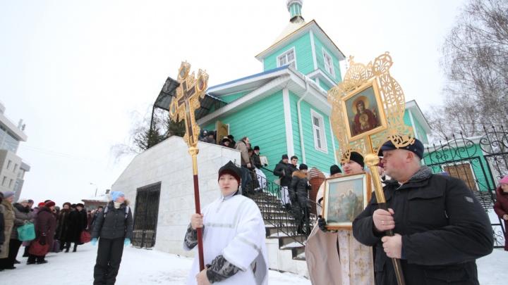Сергиевская церковь и Дом Шепелёвых в Уфе сохранят охранный статус