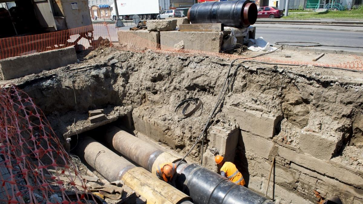«Ну сколько можно копать в одном месте?!» Энергетики СГК отвечают на вопросы жителей Новосибирска