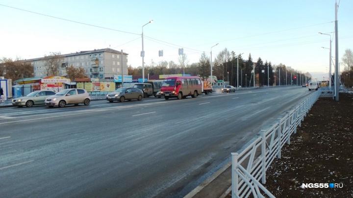 В конце мая на 21-й Амурской изменят работу светофоров