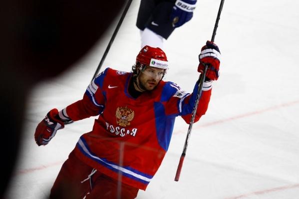 Свитов отыграет за ярославский клуб сезон 2019–2020 года