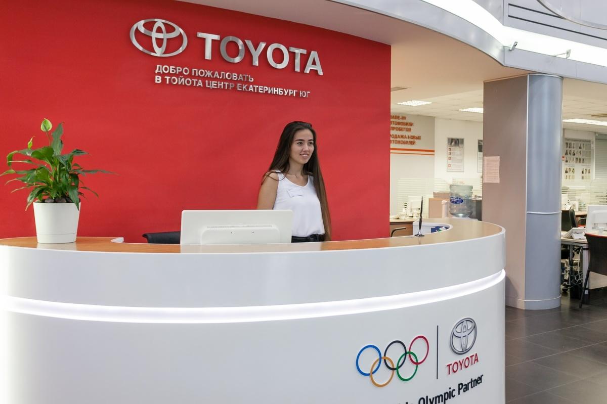 Ударили скидками по весеннему бездорожью: чем Toyota удивляет уральцев в марте