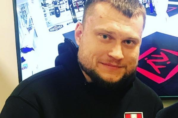 Ивана Мочалова подозревают в вымогательстве