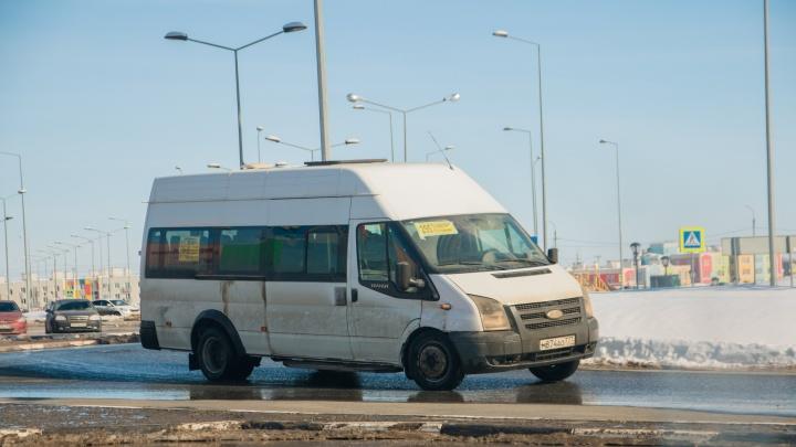 В маршрут автобуса № 295 хотят добавить остановку «Самара Арена»