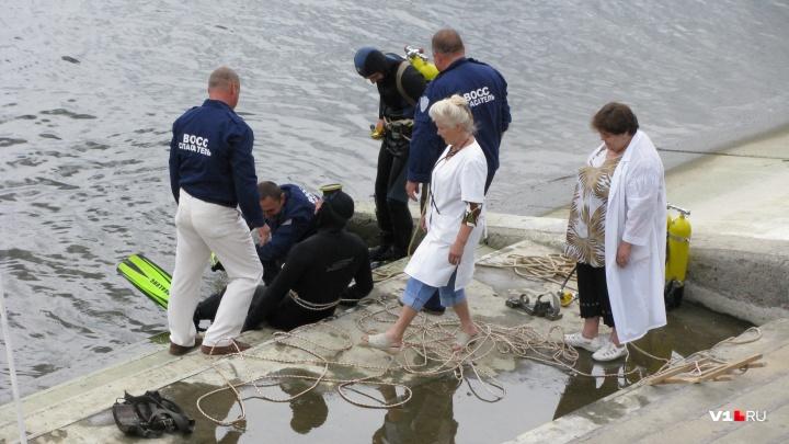В Волгоградской области утонули курсант кадетской школы и восьмиклассница
