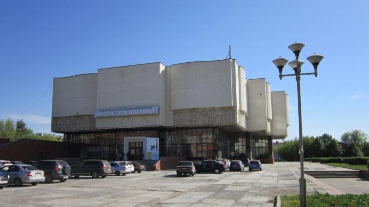 Помощь от Потанина: музей Алабина получил почти 5 миллионов рублей в качестве гранта