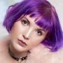 Как из сказки: 10 северных инстакрасавиц с цветными волосами, от которых невозможно отвести взгляд