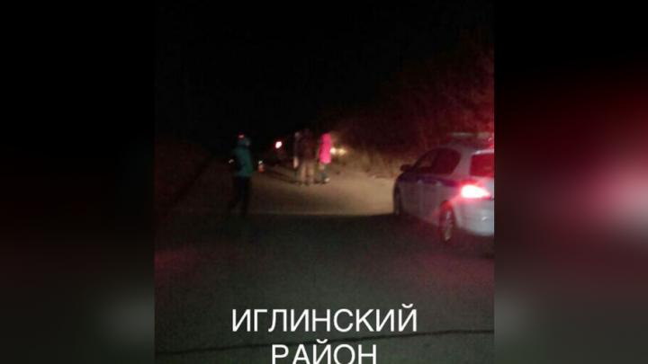 «Маму переехали три машины»: в Башкирии четыре месяца ищут виновника смертельного ДТП