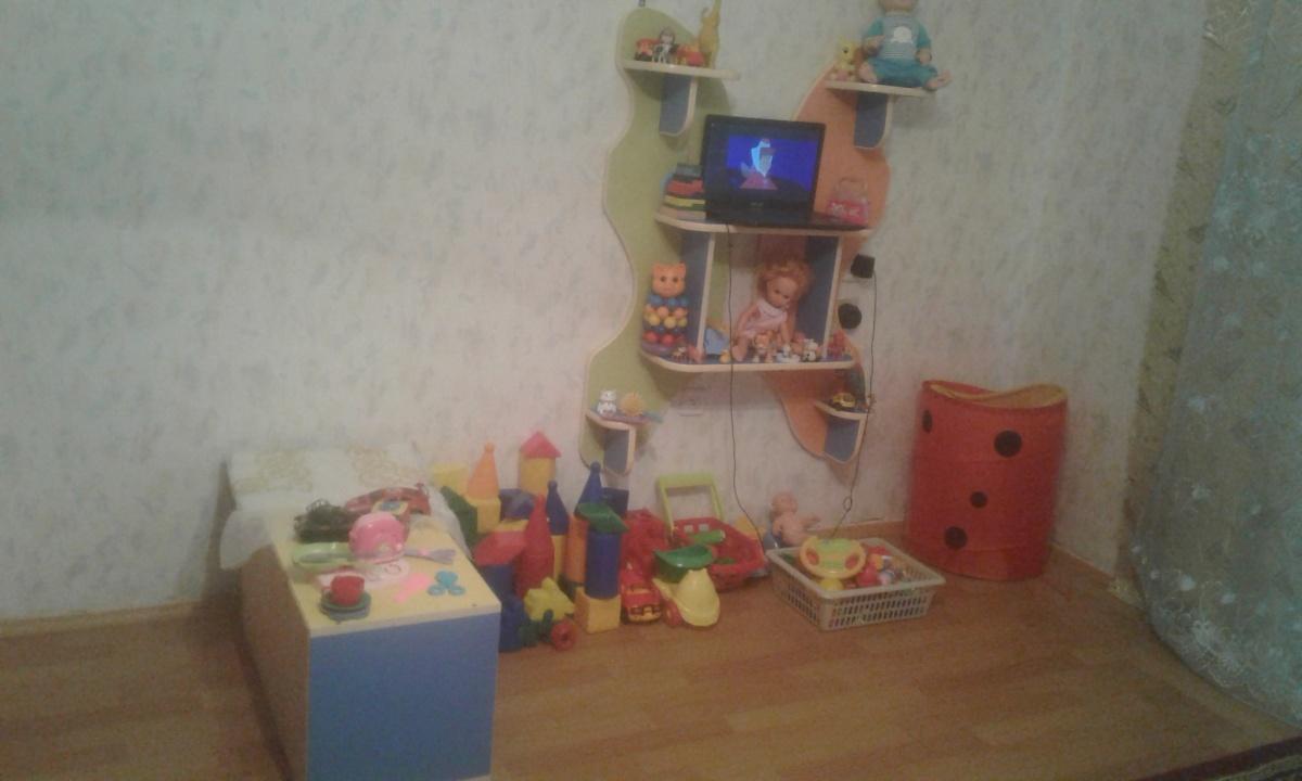 Воспитанников принимали в квартире в посёлке Чурилово