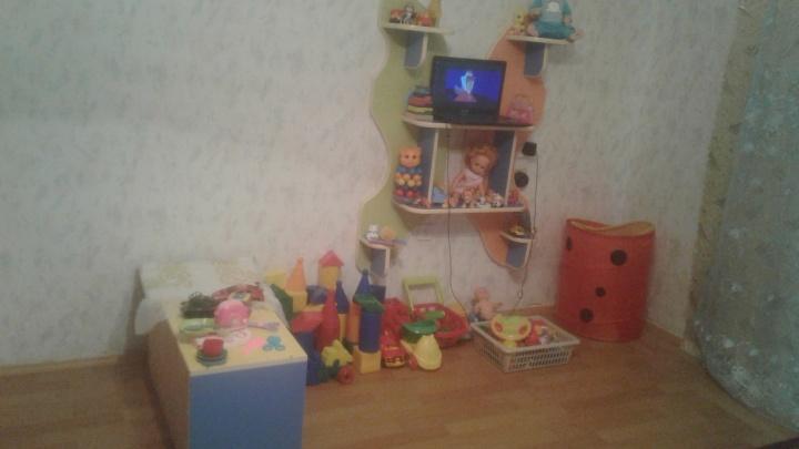 «У Машеньки» — конец? Суд запретил работу частного детсада в Челябинске
