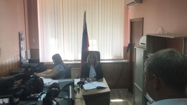 «У меня консультация платная»: в Волгограде Михаил Музраев-младший пропустил очередной суд