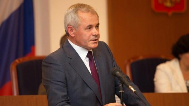 Поддержали единогласно: кассационный суд в Челябинске возглавит председатель облсуда Сергей Минин