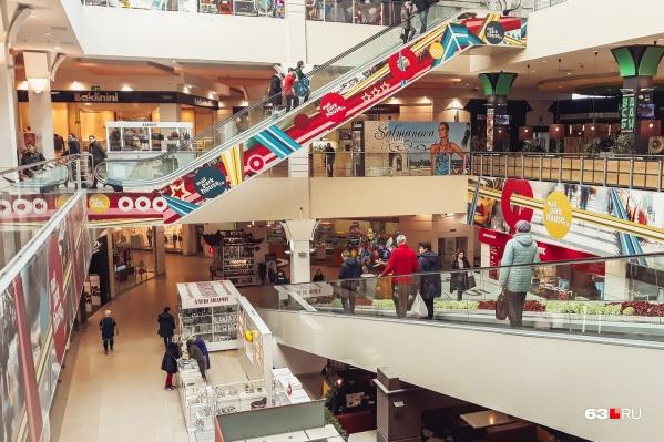 После трагедии в Кемерове торговые центры решили проверять чаще