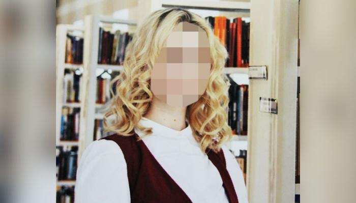 Виктория ушла из дома утром 19 апреля, а нашли её только 22-го числа
