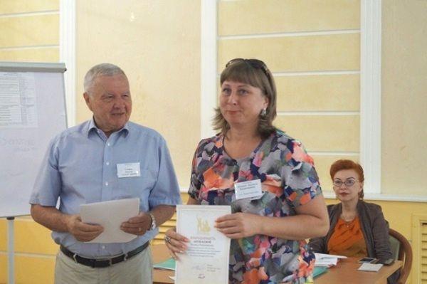 Около 1700 жителей Самарской области хотят стать наблюдателями на выборах губернатора