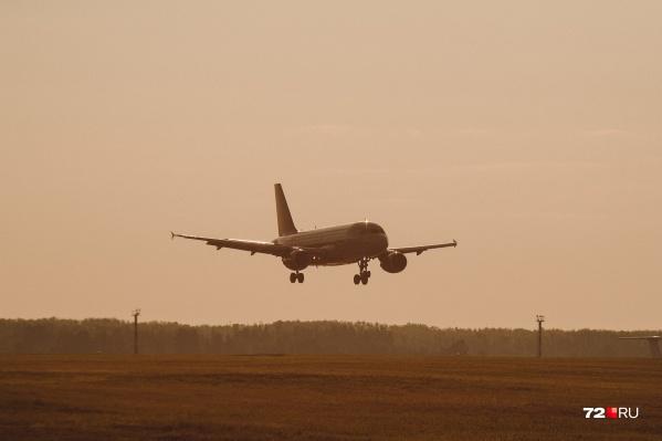 Пассажиров задержали на ночь, а самолёт заменили наAirbus