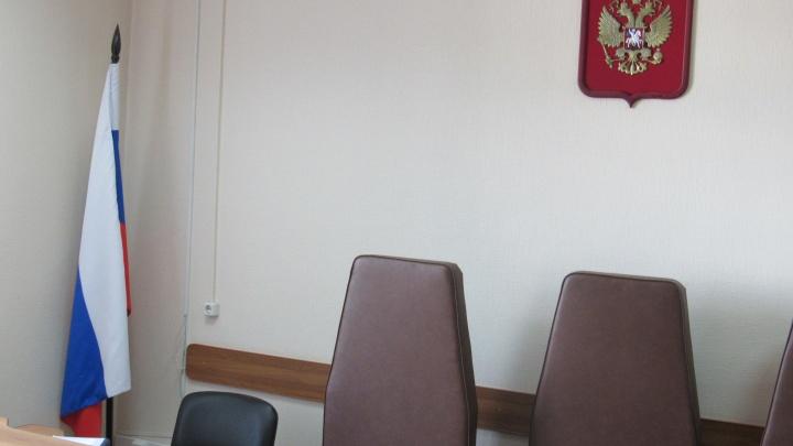 В Зауралье наказали водителя больницы, сливавшего топливо со служебной машины