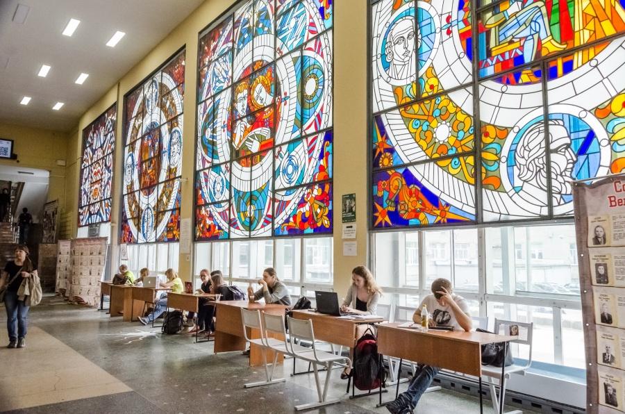 Региональный рейтинг наилучших институтов Восточной Европы иЦентральной Азии возглавил МГУ