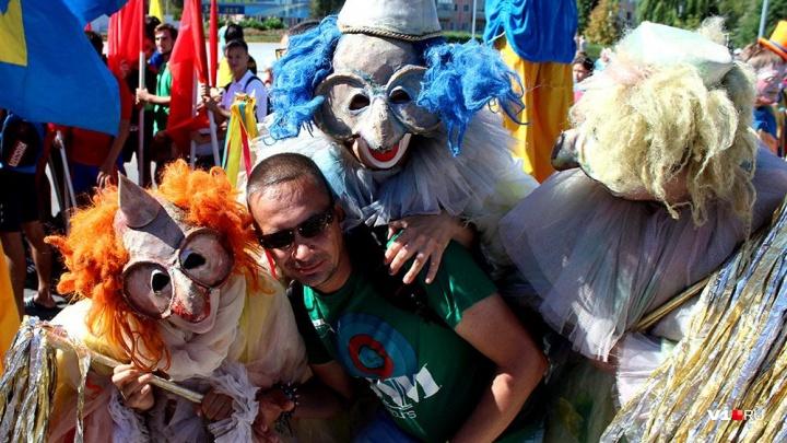 Морской парад, «Большие гонки» и битва «обжорок»: полная программа Арбузного фестиваля в Камышине