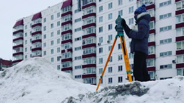 «Ущерб на полмиллиона рублей»: в Екатеринбурге у геодезистов украли профессиональное оборудование